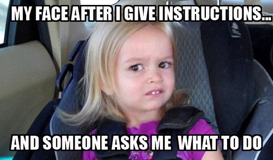 Annoyed Face Funny Meme