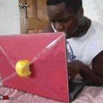 Apple Laptop Funny Meme