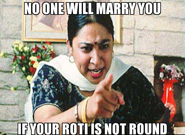 No One Will Marry You Funny Meme