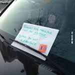 Parking Like A Asshole Funny Meme