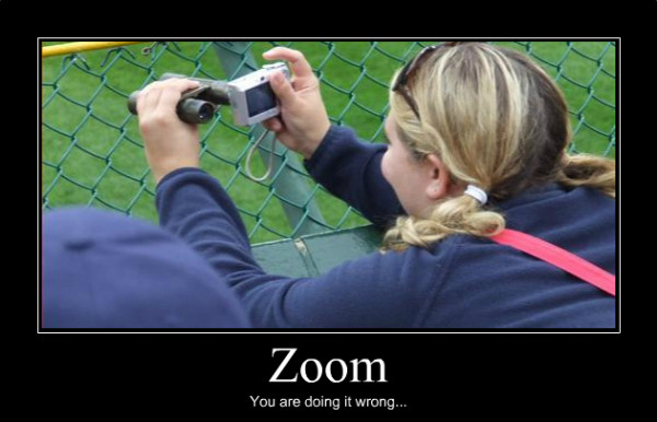 Zoom Fail Meme